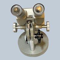 Hensoldt Wetzlar Binocular Microscope 50285