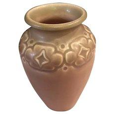 1924 Rookwood Pottery Pink Vase #2109