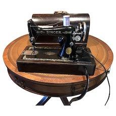 1924 Singer Sewing Machine