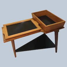 Sophisticate by Tomlinson End Table