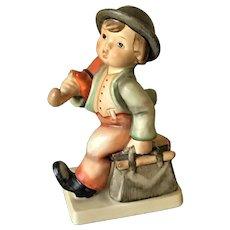 Goebel Hummel Merry Wanderer