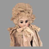 """Lovely """"So-called Belton type"""" Infant Doll –  All original"""