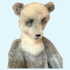 "Incredible 'ELDER' OOAK 29"" NO-NO Panda Bear by the incomparable Steven Van Houten, USA 1990"