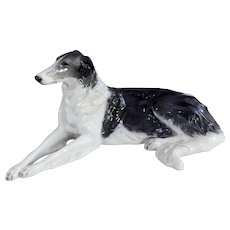 ROSENTHAL Borzoi or Russian Wolfhound