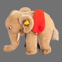 Steiff Circus Elephant 1959 - 1964