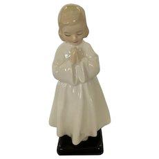 Royal Doulton Figurine - Bedtime