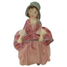 Royal Doulton Figurine - Bo Peep