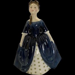 Royal Doulton Figurine - Debbie