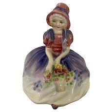 Royal Doulton Figurine - Monica