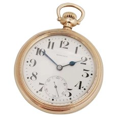 Howard Keystone, Series 11. RR Chronometer