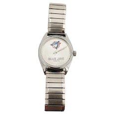 Toronto Blue Jays mechanical watch