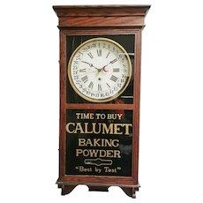 Session Advertising Clock