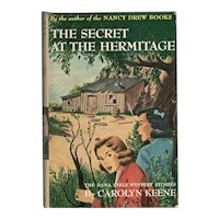 The Secret at the Hermitage Dana Girls Mystery Stories