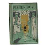 Fisher Boys American Boy's Series