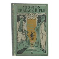 Mission of Black Rifle- American Boy's Series