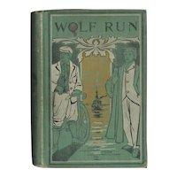 Wolf Run - American Boy's Series