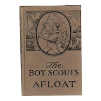 The Boy Scouts Afloat