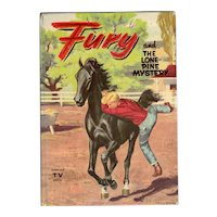 Fury and the Lone Pine Mystery