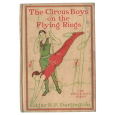 The Circus Boys on the Rings