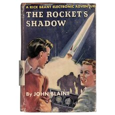 The Rocket's Shadow - A Rick Brant Electronic Adventure