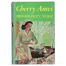 Cherry Ames - Private Duty Nurse
