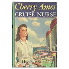 Cherry Ames - Cruise Nurse
