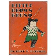 Little Brown Bruno