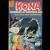 Kona Monarch of Monster Isle - Dell comic No. 18, June, 1966