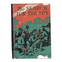 The Search for the Spy - The Big War Series