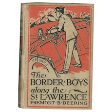 The Border Boys along the St. Lawrence