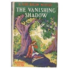 The Vanishing Shadow- A Judy Bolton Mystery