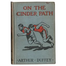 On the Cinder Path - Donchester Series