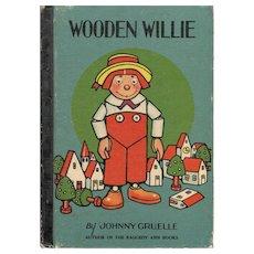 Wooden Willie