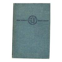 The  Revolt on Venus - Tom Corbett Space Cadet Series