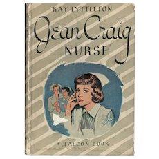 Jean Craig, Nurse