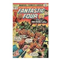 Fantastic Four No. 162 - Sept 1975