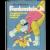Frankenstein Jr The Menace of the Heartless Monster - Whitman Big Little Book