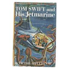 Tom Swift and His Jetmarine