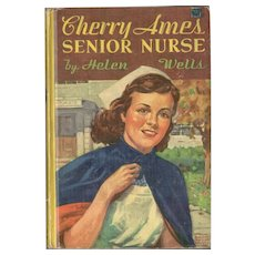 Cherry Ames - Senior Nurse