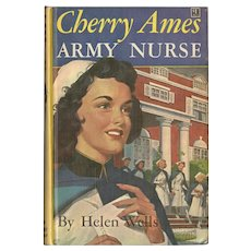 Cherry Ames - Army Nurse