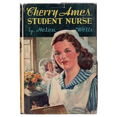 Cherry Ames - Student Nurse