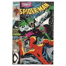 Spider-Man - No. 2, September 1990