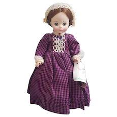 Madame Alexander Florence Nightingale #1598 with box