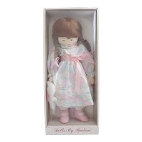 Pauline Bjonness-Jacobsen Heather Doll, Dolls by Pauline New