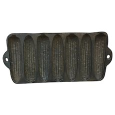 Cast Iron corn stick pan