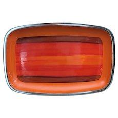 Silit Design Echte Silit Qualitat West Germany Enamel Tray