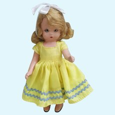 Nancy Ann Story Book doll Little Joan