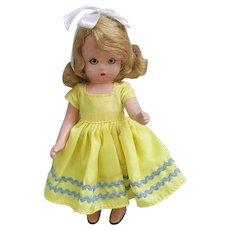 Nancy Ann Story Book doll Little Joan