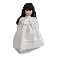 Pauline Bjonness-Jacobsen Doll, Dolls by Pauline Porcelain doll