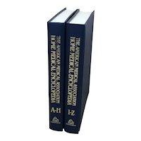 1989 The American Medical Association Home Medical Encyclopedia